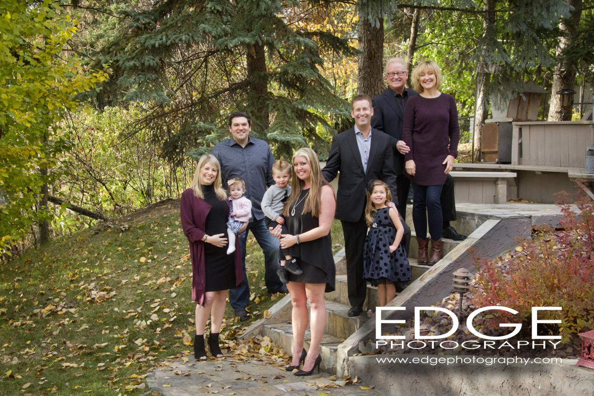 Family portrait 027