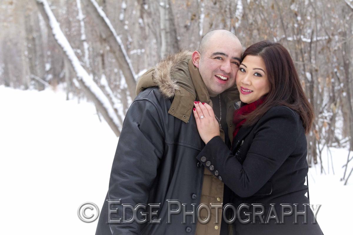 engagement portrait 25