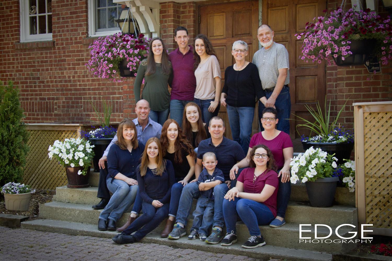 Family portrait 014