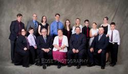 Family portrait 006