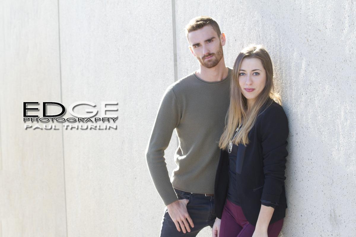 Couples Portrait 4384