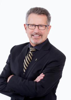 Business Profile Portrait 12
