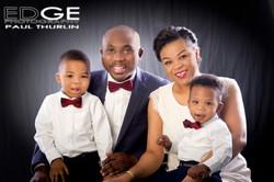 Family portrait 010