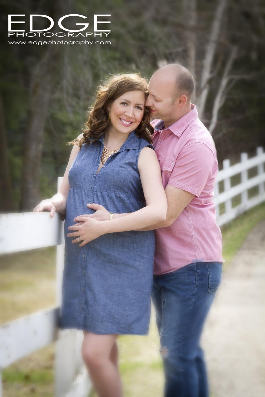 Maternity Portraits (3)