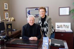 Carol & David Malko