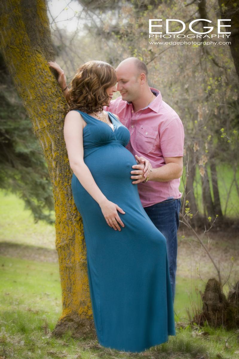 Maternity Portraits (9)