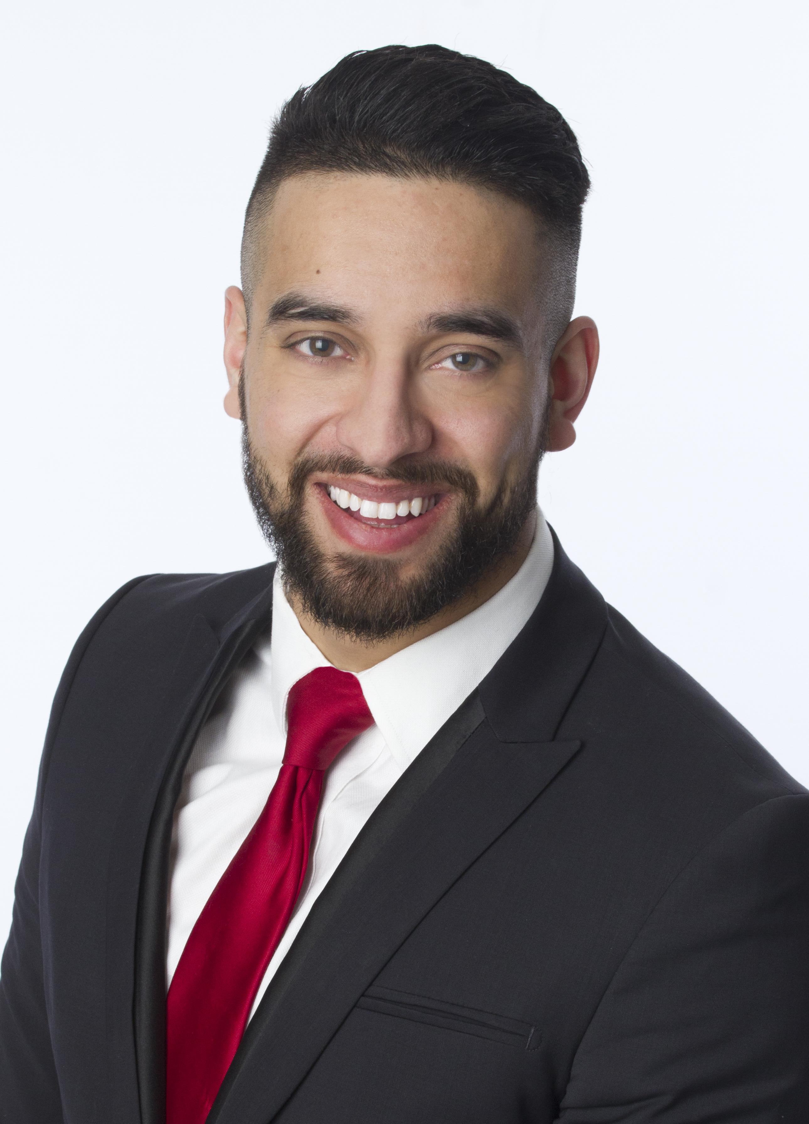 Business Profile Portrait 14