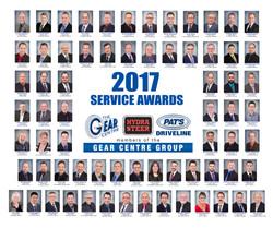 employee award composite
