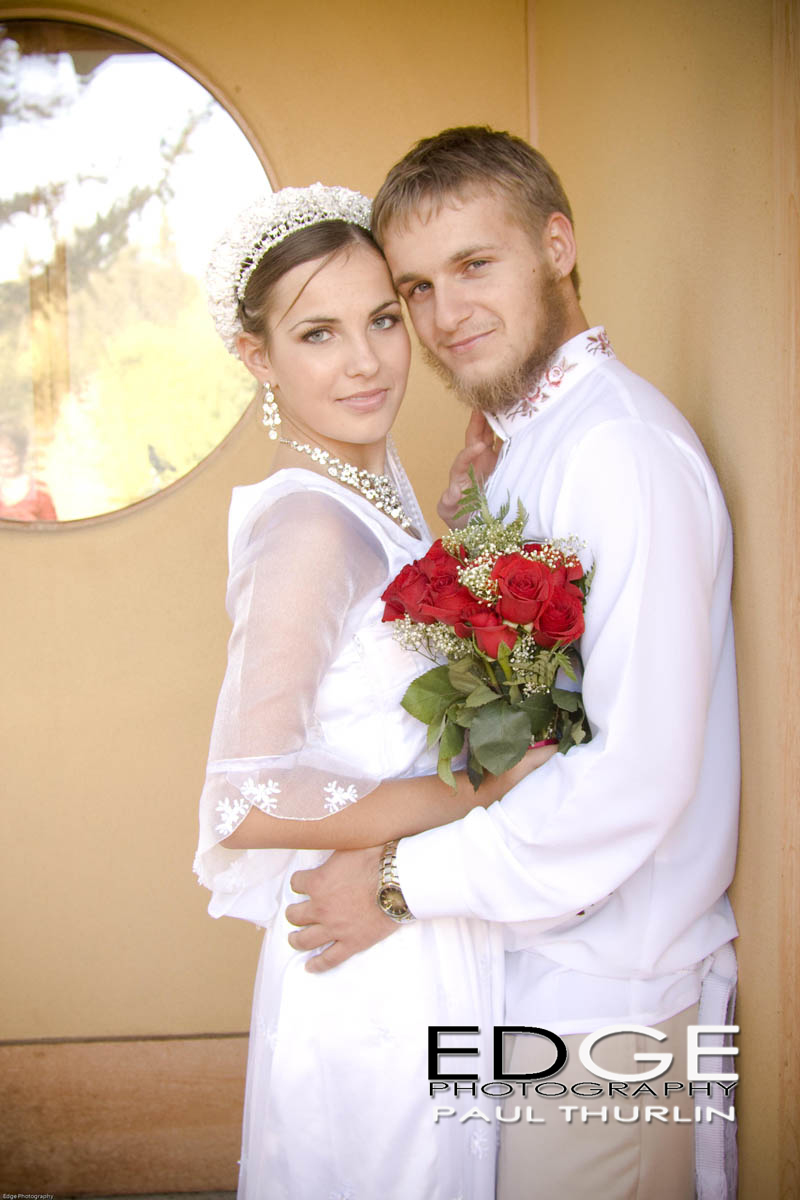 Edge Wedding 1