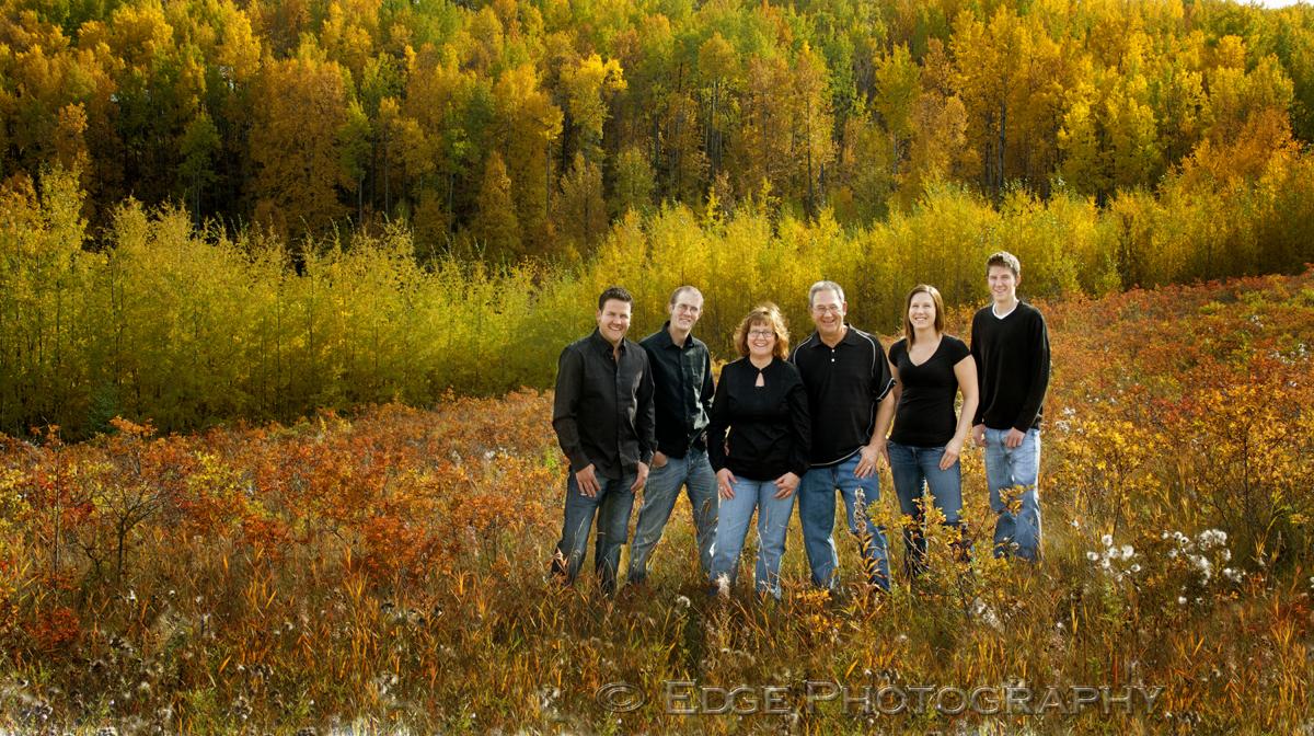 Family Portrait 102