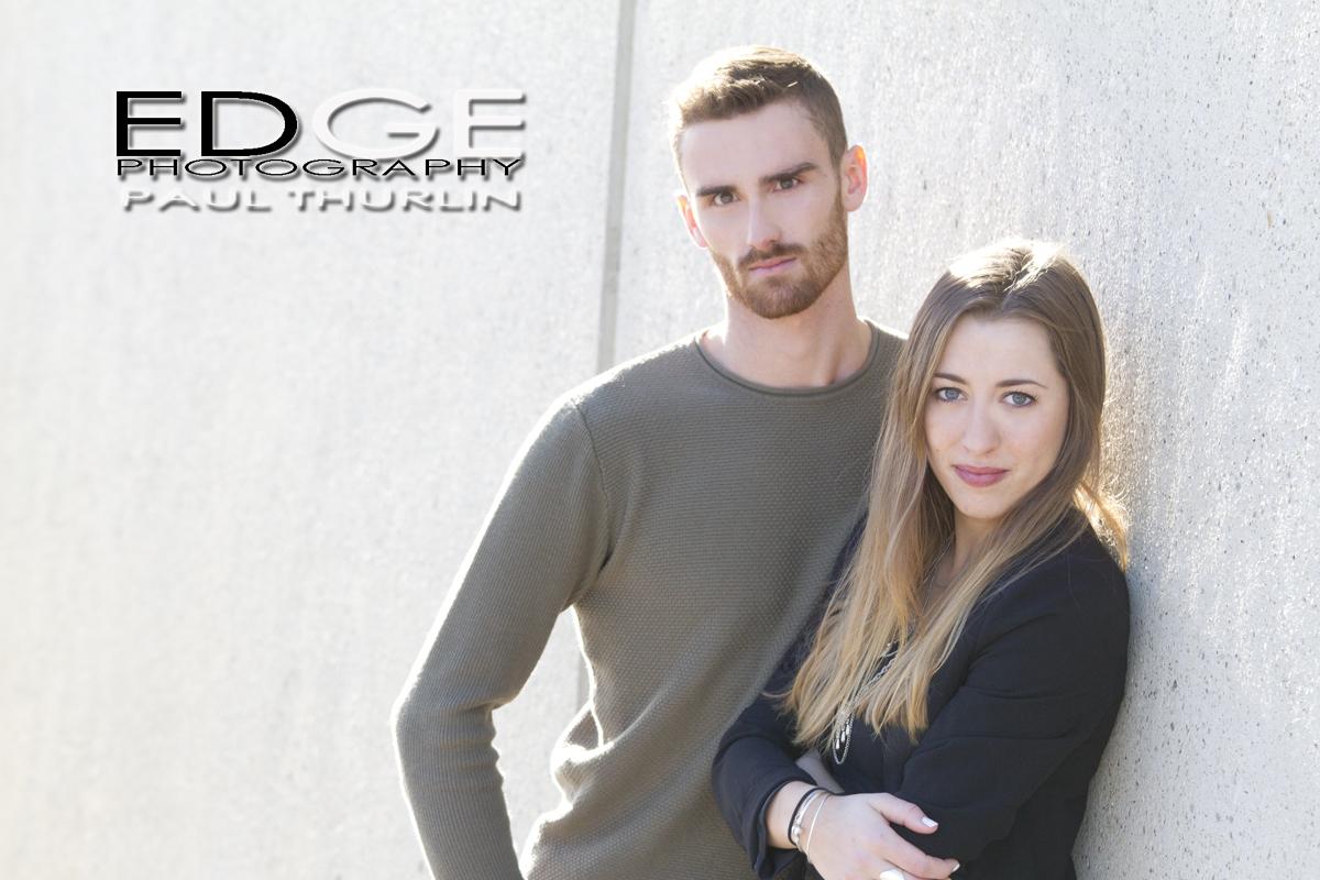 Couples Portrait 4390