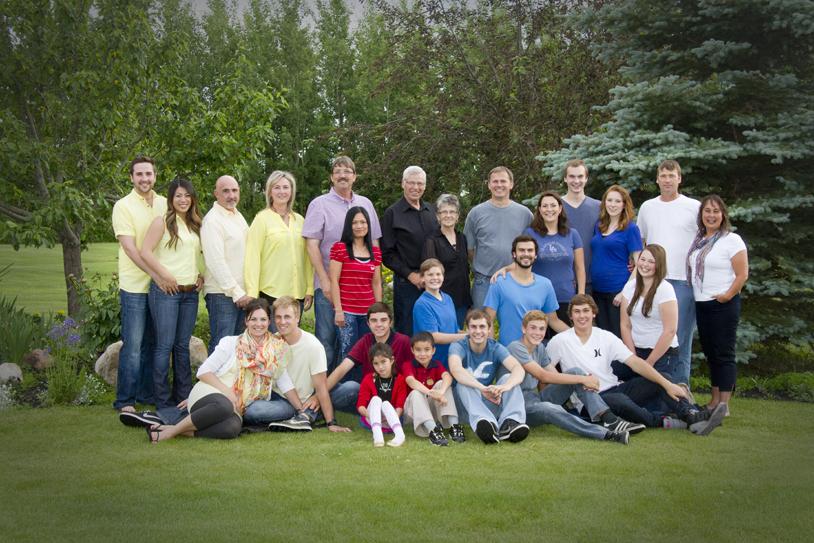 Family Reunion 001
