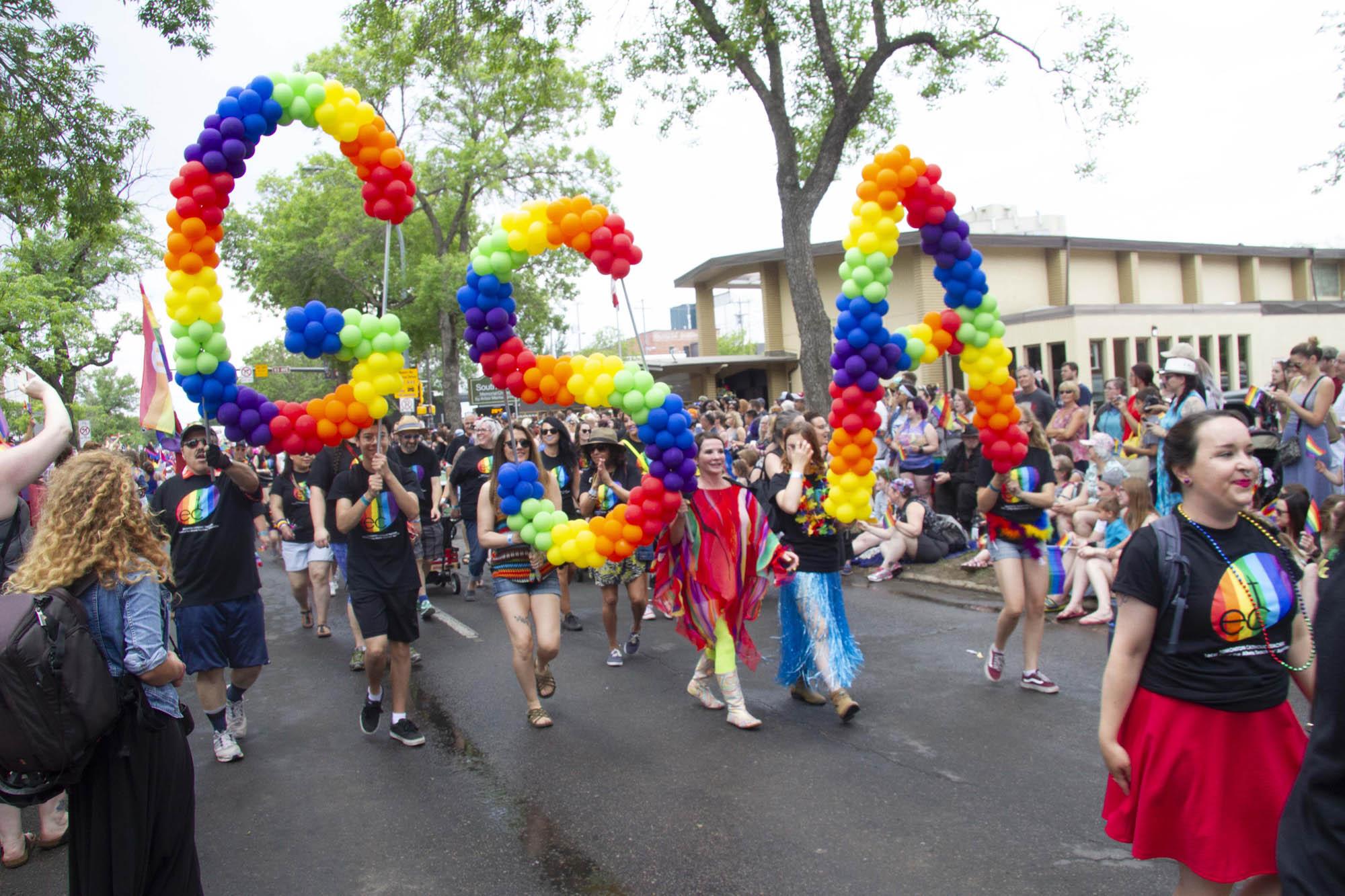 ATA GSA Pride 2018