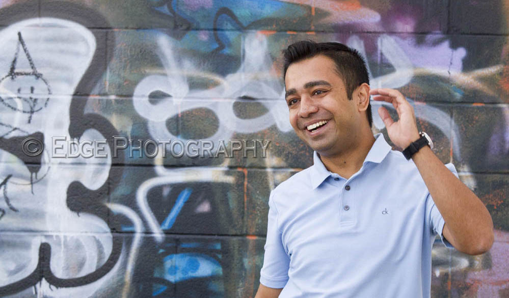 Business Profile Portrait 3