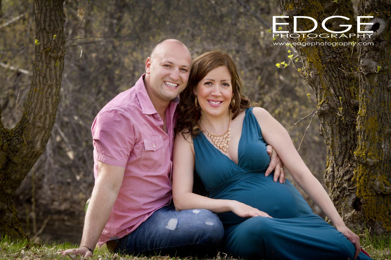Maternity Portraits (2)