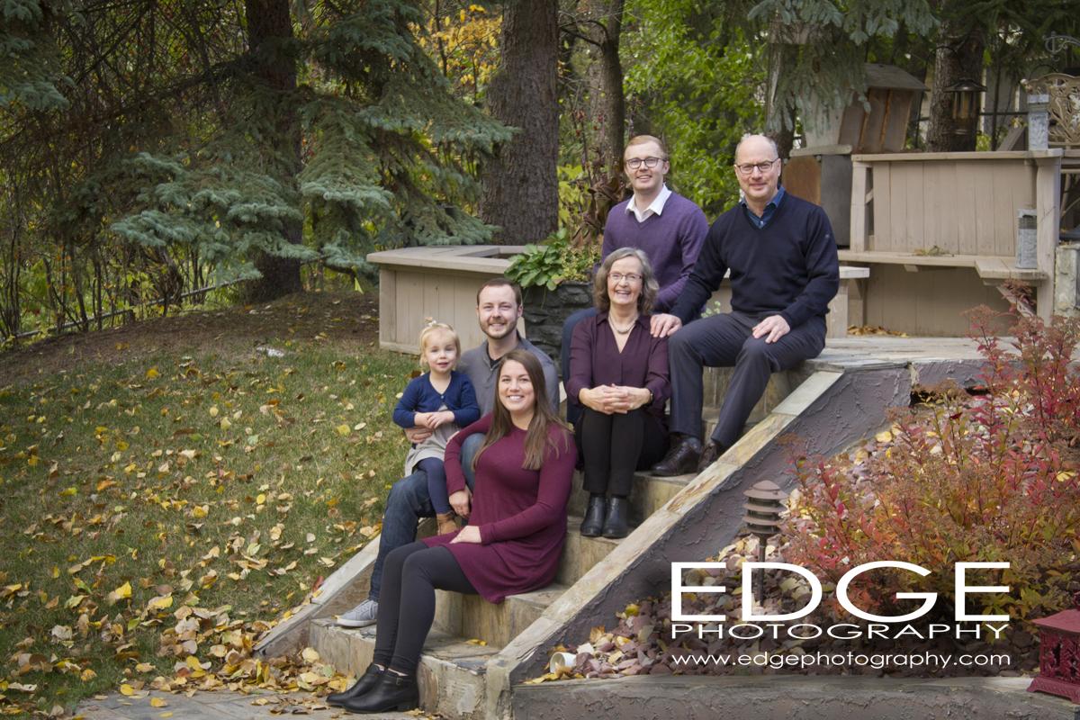 Family portrait 028