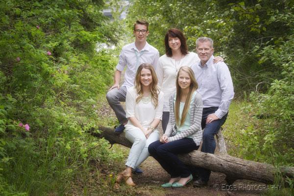 Family Portrait 100