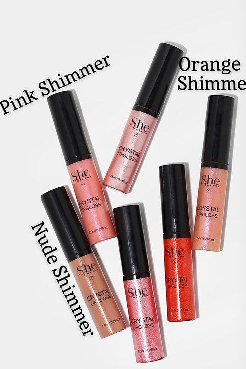 She Gloss: Shimmer