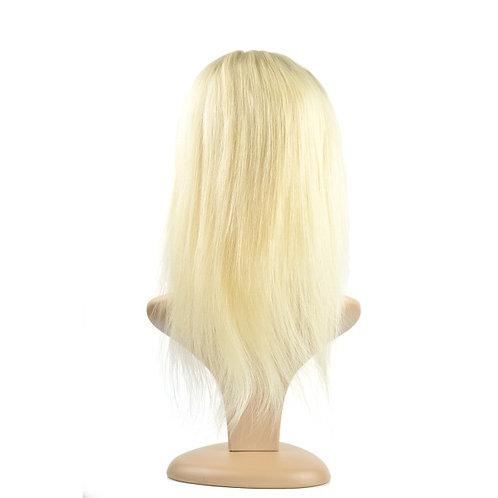 Closure Wig: Brazilian Straight