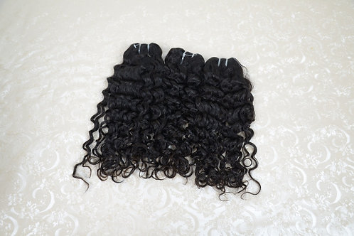Bundles: Italian Curly