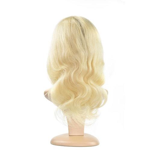 Frontal Wig: Brazilian Body Wave