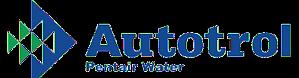 Autotrol Pentair