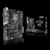 ASUS P10S WS Build in Intel Socket 1151 Core i7/Core i5/Core i3/for Xeon E3-1200