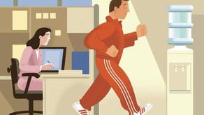 Como largar o sedentarismo e iniciar um esporte? Veja minhas dicas!