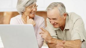10 maneiras de envelhecer bem e ser um idoso ativo