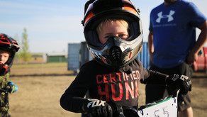 Regina BMX club hopes bike racers jump on new track