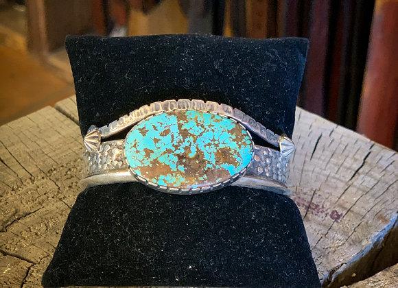 Royston Turquoise Cuff