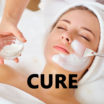 SOIN CLAY PEEL AVEC VOILE LIFTING