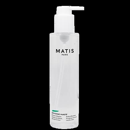PERFECT-ESSENCE – Lotion purifiante, clarifie le teint AHA, extrait de lierre.