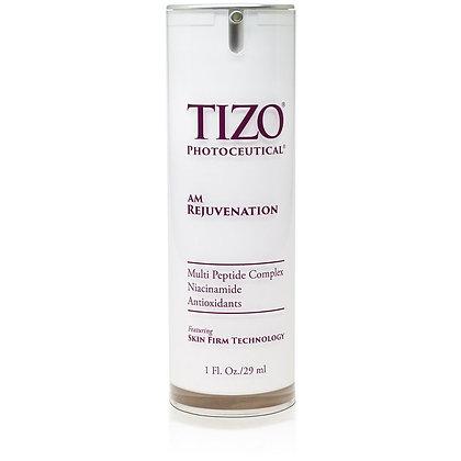 TIZO® PHOTOCEUTICAL AM RAJEUNISSEMENT