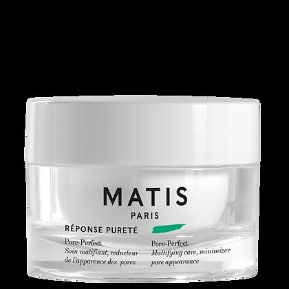 Pore-Perfect – Soin matifiant, réducteur de l'apparence des pores