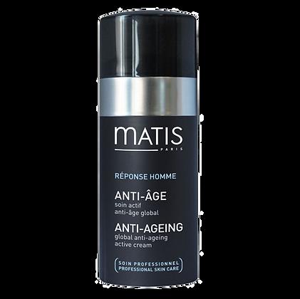 ANTI-ÂGE – Soin Actif Anti-âge Global