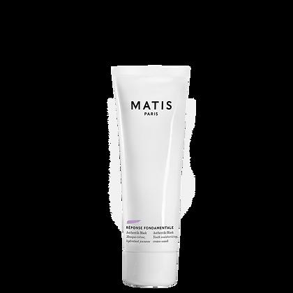 AUTHENTIK-MASK – Masque-crème, hydratant jeunesse