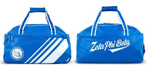 Zeta Phi Beta Retro Bag