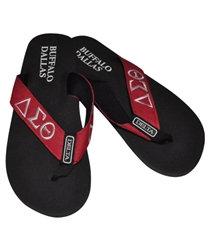 Delta Sigma Theta Flip Flop