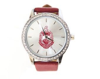 Delta Sigma Theta Watch