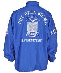 Phi Beta Sigma All Weather Jacket