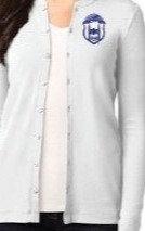 Zeta Phi  Beta Concept Stretch Cardigan