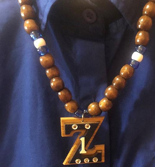 Zeta Phi Beta Number Tikis