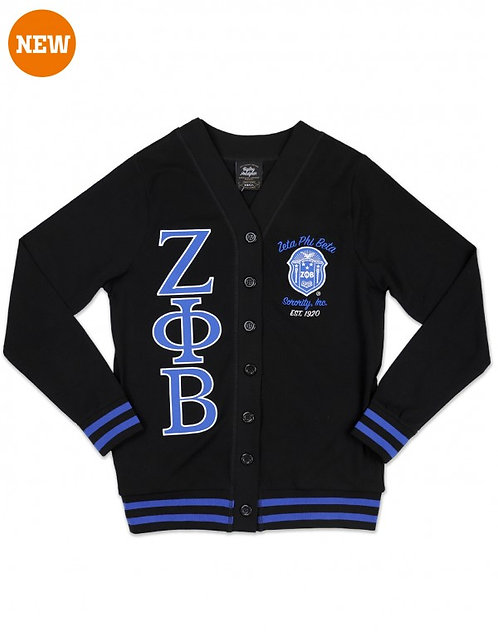 Zeta Phi Beta New Members Package #1