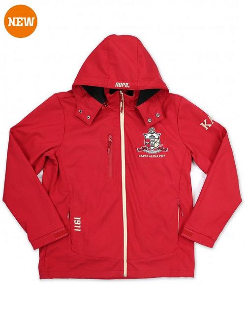Kappa Alpha Psi Coat Jacket