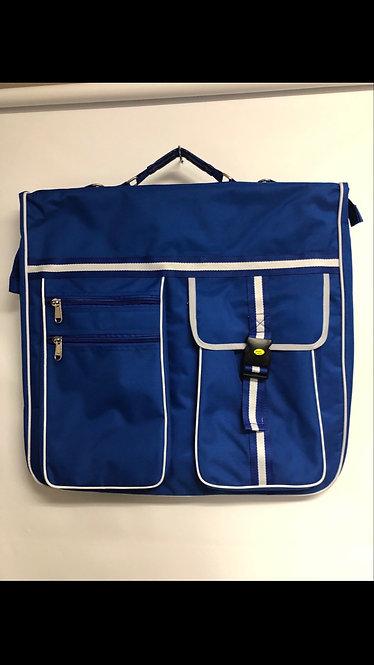 Zeta Phi Beta Garment Bag