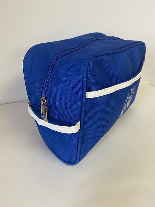 Phi Beta Sigma Toiletry Bag