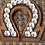 Thumbnail: New Divine9 Wood Lapel Pins