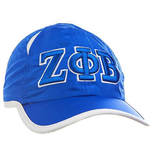 Zeta Phi Beta Baseball Cap