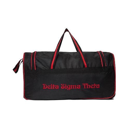 Delta Sigma Theta Trolley Bag
